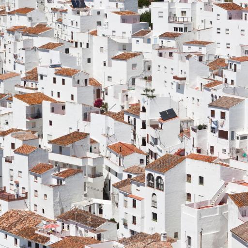 房屋 城市 住宅 建筑