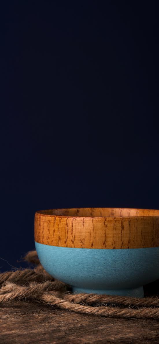碗 木器 手工 靜物
