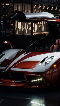 超级跑车 炫酷 豪车 赛车 自动