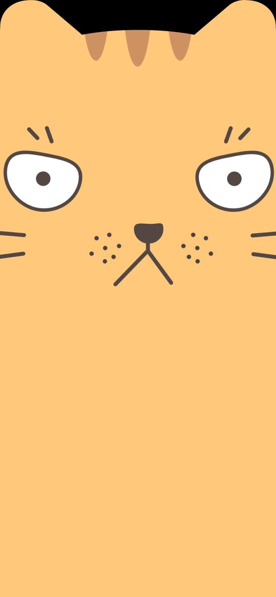 猫咪 卡通 喵星人 可爱