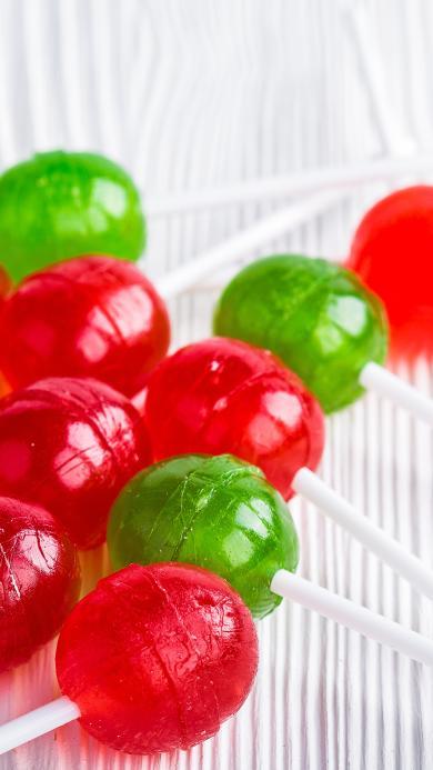 零食 糖果 色彩 色素 棒棒糖 甜食