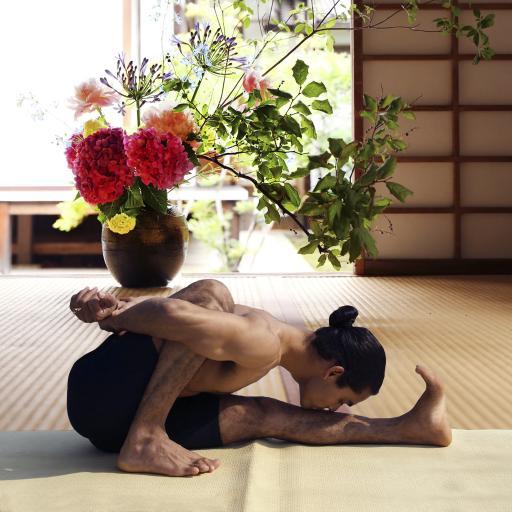 瑜伽 运动 肢体 放松 动作 柔软