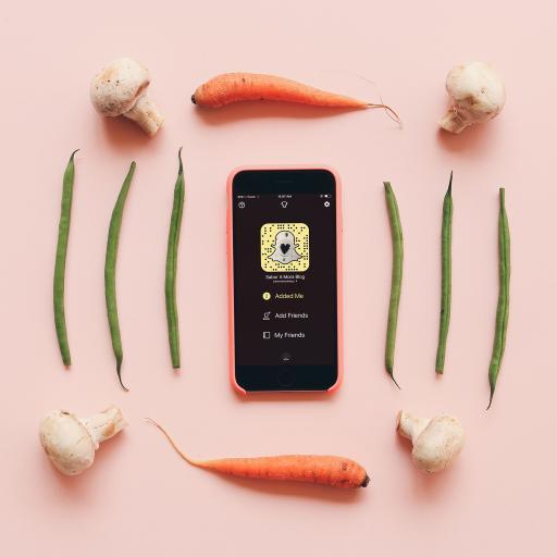 静物摆拍 iPhone 胡萝卜 蔬菜