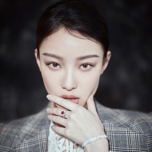 倪妮 演员 艺人 女星