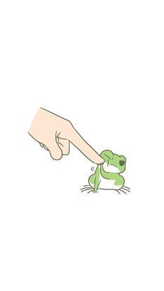 旅行青蛙 手游 戳 手