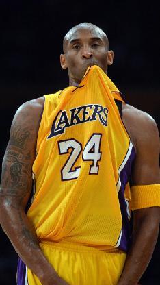 科比 篮球 球星 运动员