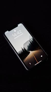 通讯工具 手机 iPhone X