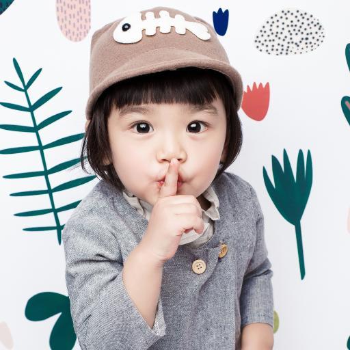 儿童写真 小女孩 可爱