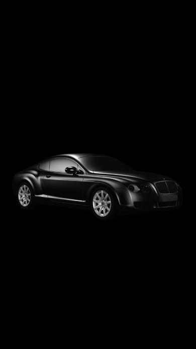 汽车 黑色 豪车 炫酷