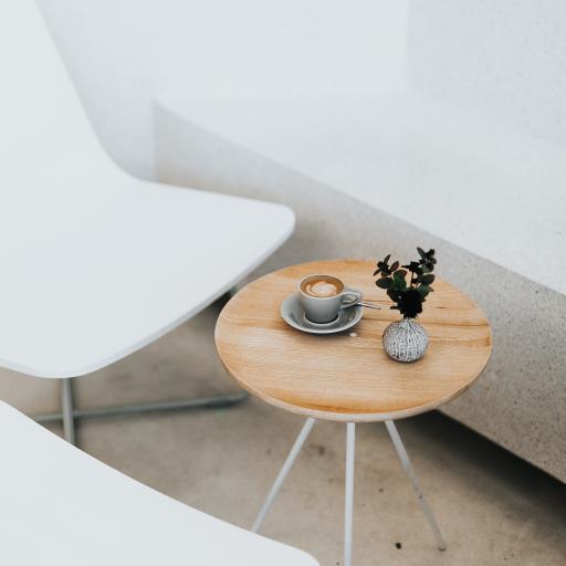 桌椅 摆放 茶几 咖啡