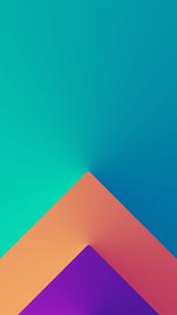 三角 色彩 排列 几何