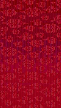 祥云 红色 新年 春节