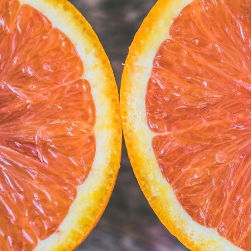 西柚 水果 维生素 柑橘