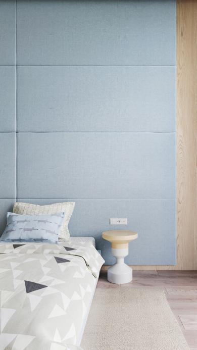 卧室 室内 现代简约 设计 床头