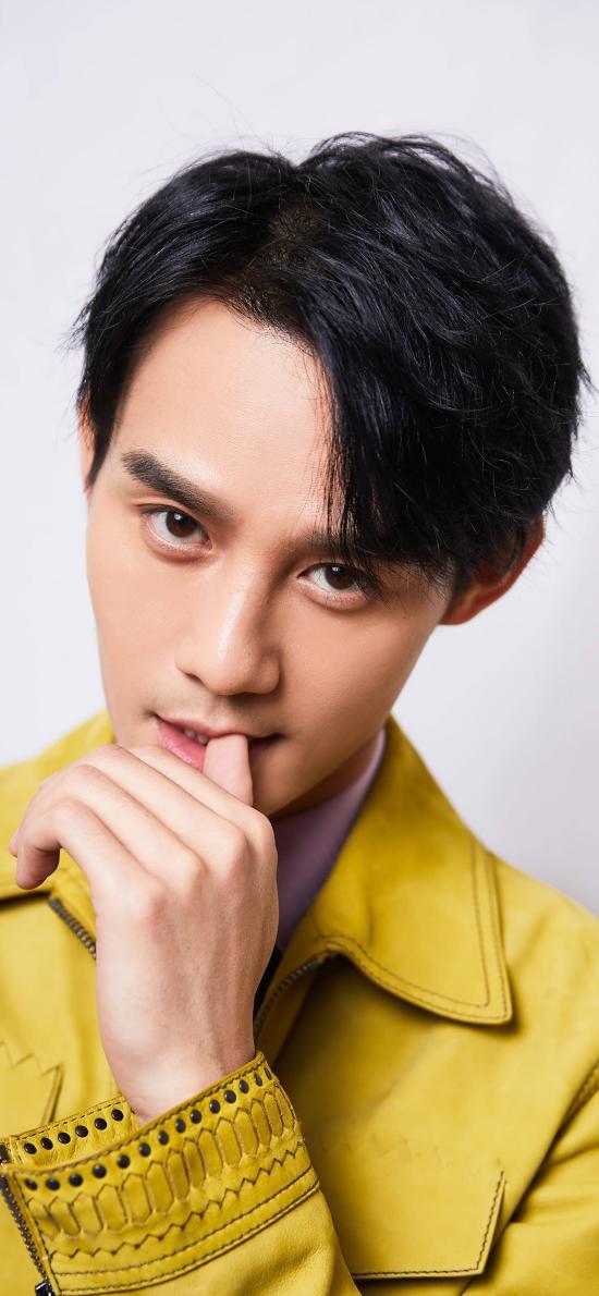 王凯 演员 明星 艺人