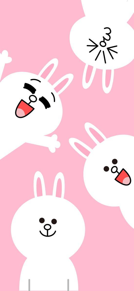 苹果越狱兔_iPhone X动漫壁纸_iPhone X动漫壁纸下载_iPhone X动漫壁纸免费下载 ...
