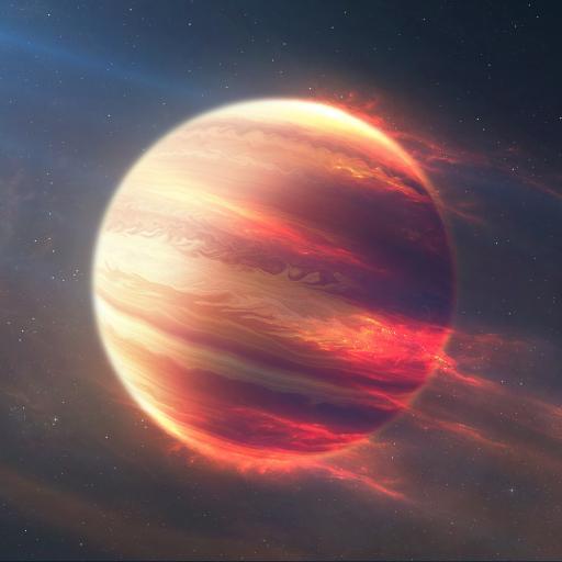星球 太空 宇宙 科学 天文