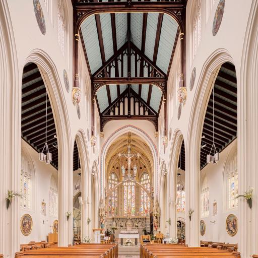 建筑 教堂 宗教 装饰