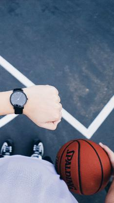 手表 篮球 运动 健身