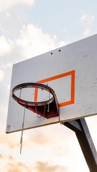 篮球架 球框 运动
