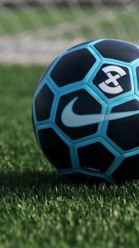 足球 草坪 Nike 运动