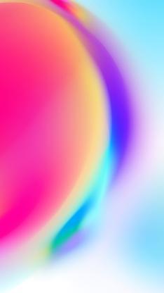色彩 渐变 抽象 朦胧