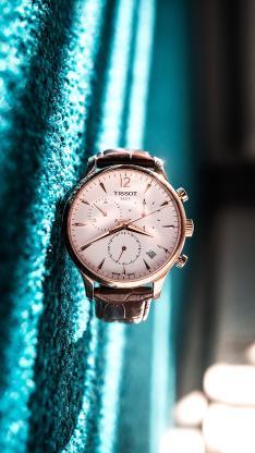 手表 指针 时间 机械