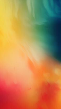 色彩 渐变 炫丽 抽象