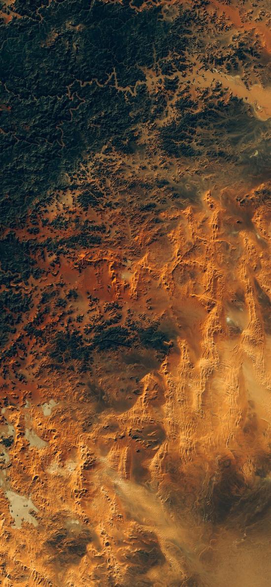地理 地貌 地質 平原 黃色