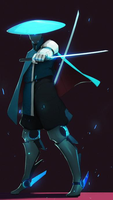 REDSHIFT 星空间的战斗 剑客