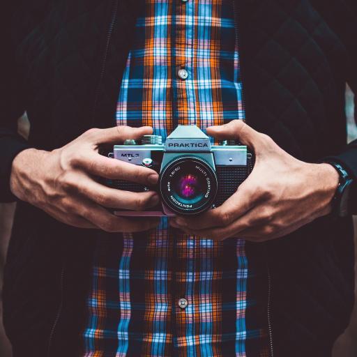 数码产品 相机 特写 摄影