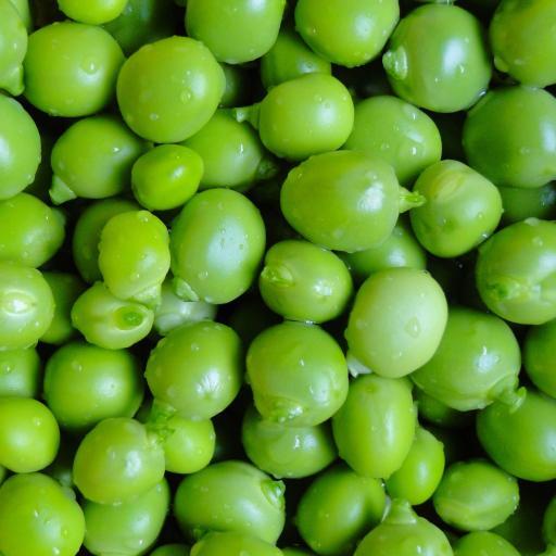 豌豆 新鲜 绿色 食材 蔬菜