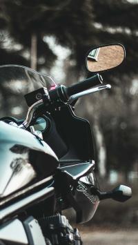 摩托车 机动车 驾驶 交通