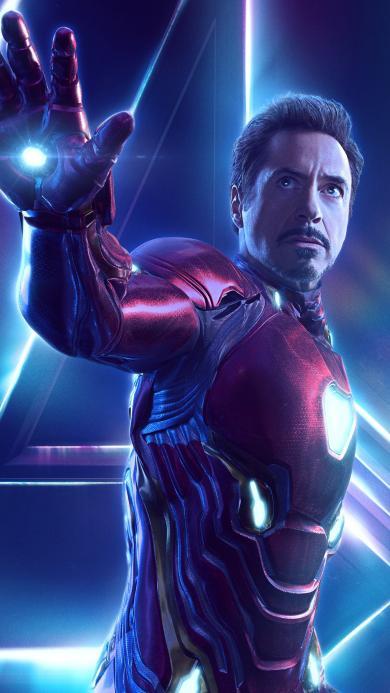 钢铁侠 复仇者联盟3 无限战争 电影 超级英雄 欧美 漫威
