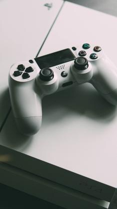 手柄 游戏 控制 娱乐