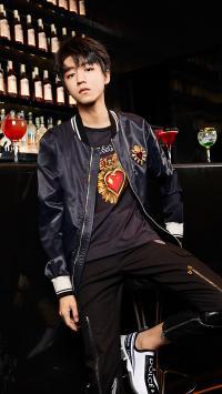 王俊凯 歌手 TFBOYS 演员 明星 时尚