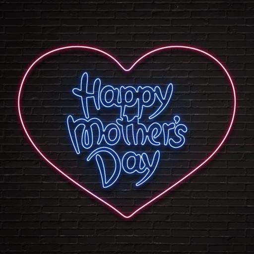 母亲节 节日 happy mother day