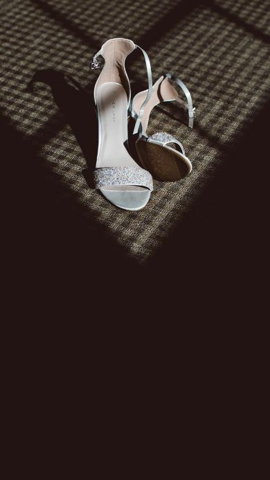 鞋子 高跟鞋 凉鞋