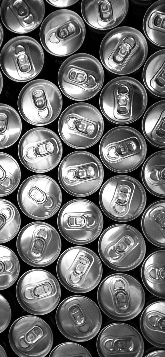 易拉罐 汽水 饮料 铝罐
