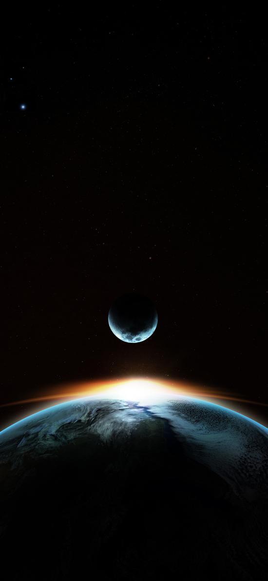 宇宙 太空 星球 神秘 天文