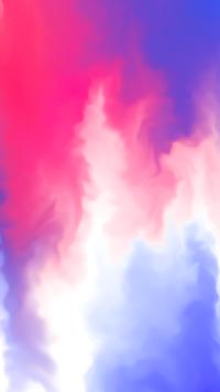 色彩 炫丽 渐变 渲染 抽象