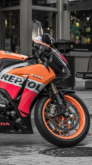 摩托车 机车 重新 炫酷 帅气