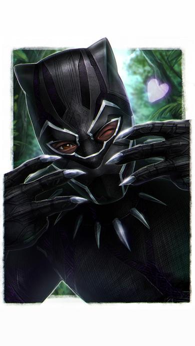 蝙蝠侠 黑色 卖萌