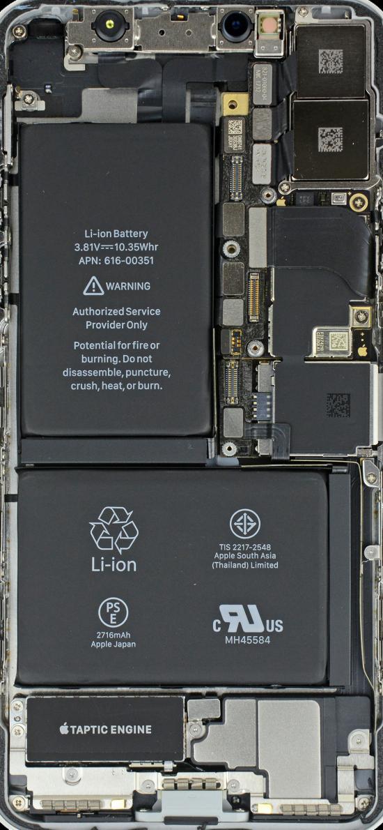主板 手机 电池 黑白 机械 电子