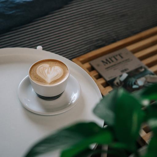 卡饮 咖啡 拉花 提神