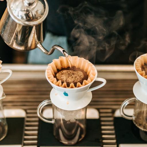 饮品 咖啡 过滤 提神
