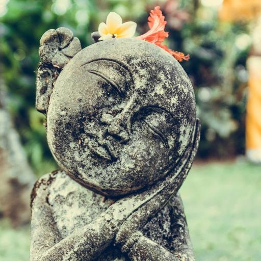 石像 装饰 雕刻 工艺