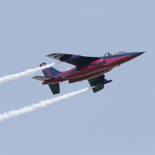 飞机 战斗机 飞行 烟雾