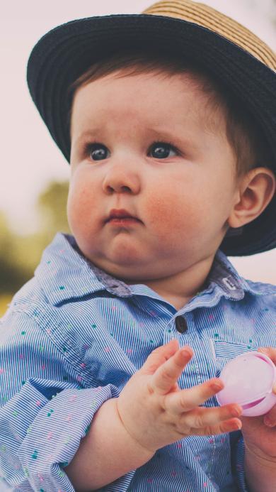 小孩 可爱 欧美 幼儿