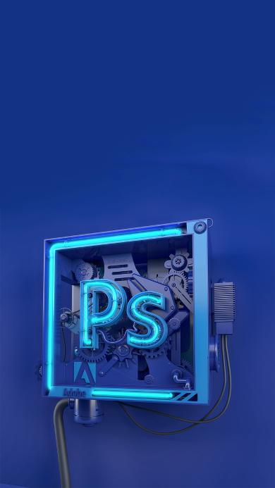 绘图软件 PS Photoshop